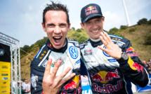 WRC : Rallye d'Espagne, Ogier remporte le titre