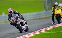 Moto2 : GP de Malaisie, victoire et titre pour Zarco