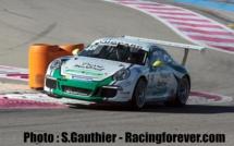 Porsche Carrera Cup France : Paul Ricard