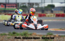 Karting : Pierre Loubère, champion !