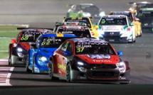 WTCC : Citroën tire sa révérence après 3 titres mondiaux