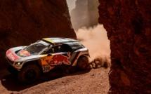 Dakar : Peugeot qui rit, Toyota qui pleure