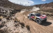 Dakar 2017 : L'entrée en Bolivie fatale