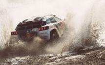 Dakar auto : 2e, Loeb n'est pas déçu