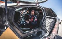 Vidéo Dakar Auto : Le Dakar vue par les 3 premiers