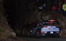 WRC : Décès d'un spectateur au Monté-Carlo