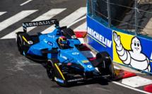 Formule E : Buenos Aires, victoire de Buémi