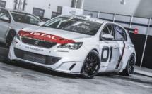 308 Racing Cup : Vivement Nogaro !
