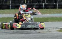Karting : X30 Challenge France à Lavelanet