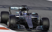 F1 : Bilan de la première semaine d'essais à Barcelone