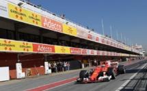 F1 : Bilan des essais de Barcelone