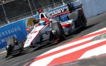 Indycar : Doublé français à St Petersburg