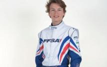 Karting : Début de saison victorieux pour Chovet