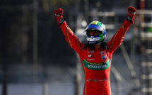 Formule E : Mexico, victoire de Di Grassi