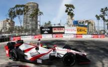 Indycar : Bourdais en tête du championnat