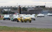 Clio Cup : Spécial Nogaro - Présentation