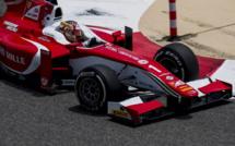 F2 : Bahrein, course 2, victoire de Leclerc