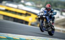 FIM Endurance : 24 Heures du Mans, victoire du GMT 94