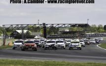 Clio Cup : Nogaro 2017