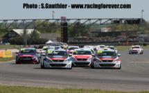 Peugeot 308 Racing Cup : Nogaro