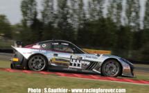 FFSA GT - GT4 Sud : Une première victoire en GT4 pour Gaël Castelli