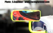 F4 : Nogaro, Thomas Drouet fait le point