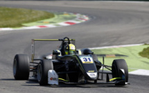F3 : Monza, course 1 - victoire de Norris