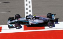 F1 : GP de Russie, première victoire pour Bottas