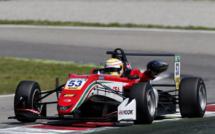 F3 : Monza, course 3 - Victoire de Ilott