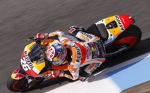 MotoGp : Pedrosa remporte la 3000e course