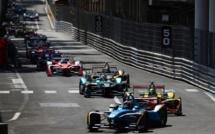 Formule E : Monaco, victoire de Buémi