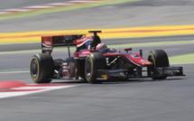 Formule 2 : Barcelone, course 2 - Victoire de Matsushita