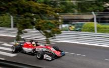 Grand Prix de Pau 2017 : Le résumé de vendredi