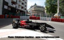 Grand Prix de Pau 2017 : Le résumé de samedi