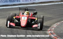 FIA F3 : Maximilian Günther remporte le 76e grand prix de Pau