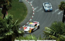 FFSA GT - GT4 Sud : Pau