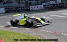 F4 : Pau, Rougier rattrape Martins