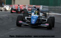 Eurocup Formule Renault : Pau