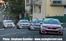 308 Racing Cup : Pau