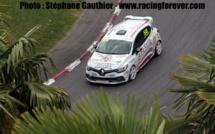 Clio Cup : Pau