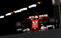 F1 : Doublé Ferrari historique à Monaco
