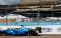 Formule E : Berlin, course 2, victoire de Buémi