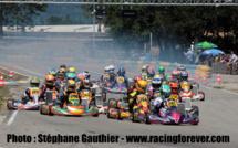 Karting : X30 challenge France, Lavilledieu