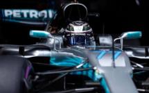 F1 : GP d'Autriche, victoire de Bottas