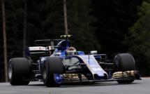 F1 : Vasseur arrive chez Sauber