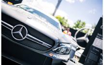 Formule E : Mercedes annonce son arrivée