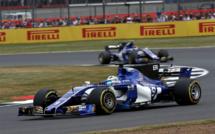 F1 : Sauber renonce à Honda pour 2018