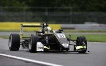 Fia F3 : Spa-Francorchamps