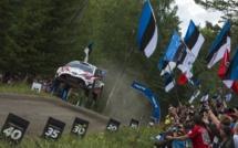 WRC : Finlande, révélateur de talents