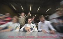 Blancpain GT Series : Vincent Abril en tête du championnat